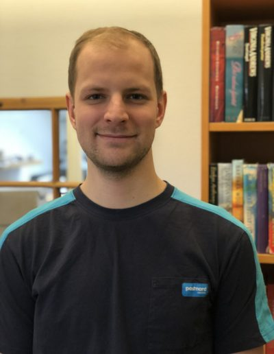 Andreas Sjöholm